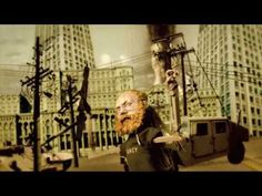 Sole & The Skyrider Band - Battlefields (official music video by Ravi Zupa)