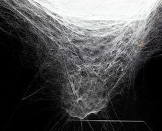 """tomas saraceno - """"beatnik spiders exhibition"""", berlin"""