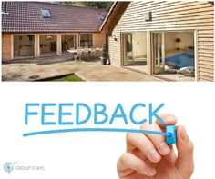 Customer Feedback for Flossy Brook Overall Experience - Excellent Friendly Service - Excellent Location - Excellent Information provided - Excellent Welcome - Excellent Cleanliness - Excellent Facilities - Excellent Fixtures and Fittings - Excellent Decoration - Excellent Feeling of Space - Excellent Equipment - Excellent Value for Money - Excellent #feedback #cottage #groupstays #holiday www.groupstays.co.uk/properties/flossy-brook