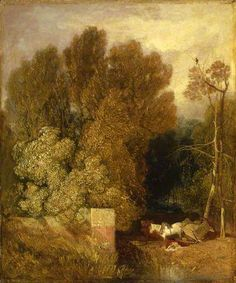Your Paintings - John Sell Cotman paintings Your Paintings, Landscape Paintings, Landscapes, Norwich School, English Artists, Art Uk, Great Artists, Art History, Printmaking