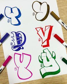 Simon Dee Official Site and Shop Grafitti Letters, Graffiti Alphabet Styles, Graffiti Lettering Alphabet, Graffiti Words, Graffiti Doodles, Graffiti Writing, Best Graffiti, Tattoo Lettering Fonts, Graffiti Tagging