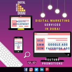 Digital Marketing Services, Dubai, Ads, Facebook