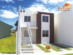 LAS MEJORES CASAS DE MÉXICO. ÉBANO PA, es uno de nuestros modelos de vivienda dentro del desarrollo Los Héroes Monterrey, el cual le encantará para vivir con su familia por estar acondicionado con sala, comedor, cocina, 2 recámaras con espacio para clóset, 1 baño, cuarto de lavado, estacionamiento y mucho más. En Grupo Sadasi, le invitamos a comprar su casa en nuestros desarrollos de Nuevo León, donde le encantará vivir. raguzmanr@sadasi.com