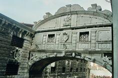 Puente de los Suspiros (1600) Antonio Contin