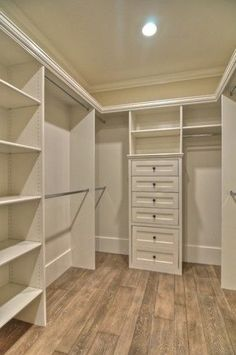 Master bedroom closet design - Master Bedroom Closets Design, Pictures, Remodel, Decor and Ideas - page 7