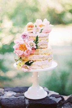 small cakes with big style 17