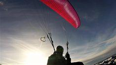 Der neue Alpin3 von Ozone (Hike&Fly EN/LTF C Schirm). Traumhaftes Handling