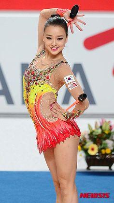 Son Yeon Jae (Korea), Summer Universiade, Korea, 2015