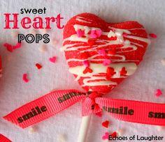 Sweetheart Pops..