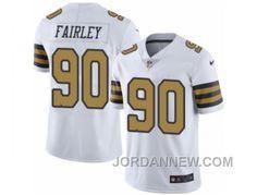 http://www.jordannew.com/mens-nike-new-orleans-saints-90-nick-fairley-elite-white-rush-nfl-jersey-top-deals.html MEN'S NIKE NEW ORLEANS SAINTS #90 NICK FAIRLEY ELITE WHITE RUSH NFL JERSEY TOP DEALS Only $23.00 , Free Shipping!