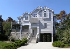 Twiddy Outer Banks Vacation Home - Sand Castle - Duck - Soundfront - 4 Bedrooms