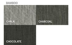 Chilewich Mat from DWR  - could be good for entry way