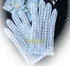 Вязаные перчатки. Комментарии : LiveInternet - Российский Сервис Онлайн-Дневников