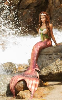 Vanessa Hudgens for Project Mermaids