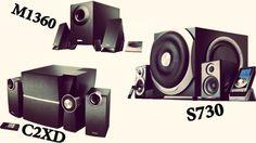 Doskonałe głośniki komputerowe! :)