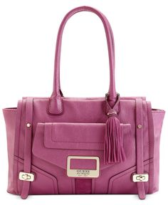 GUESS Handbag, Westbrook Satchel