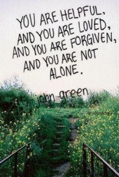 Love John Green☁