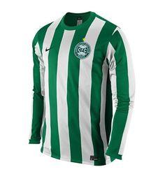 Coritiba FC away kit for 2012 - will it be true?