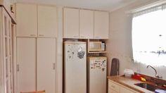 Excelente apartamento co 3 dormitórios amplos, vista livre  pela sala, quantos e área de serviços, cada vista para um lado diferente
