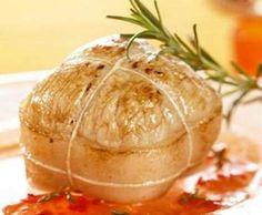 Recette paupiettes de veau sauce moutarde et vin blanc par nanou4502 - recette de la catégorie Plat principal - divers