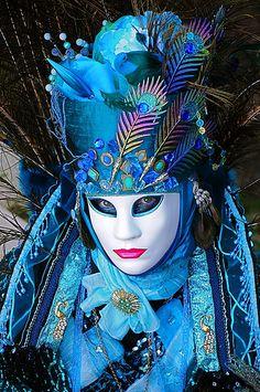 Venice Carnival 2013 | Carnevale di Venezia 2013 | Adriano Tresin | Flickr