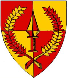 1000+ images about SCA ~ Heraldry on Pinterest   Coat of ...