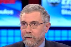 Paul Krugman Stands With Obama, 'You Don't Negotiate With (Debt Ceiling) Hostage Takers'