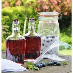 Sloe Gin Making Kit