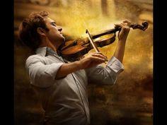 ▶ Renaud Capucon - Le violon Roi - YouTube