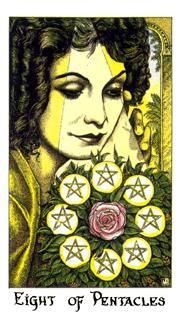 Authentic OnLine Do-It-Yourself Tarot Readings :: Tarot.com
