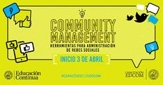 Curso de Community Management en la ESPOL