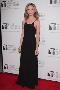 Celebs at the Valley Performing Arts Center Gala