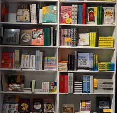 Phaidon Cookbooks - ShelfDig.com