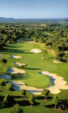 Horseshoe Bay Resort Golf
