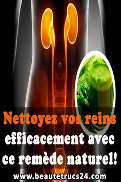 Nettoyez vos reins efficacement avec ce remède naturel!#remèdes_naturels  #bonne_santé#santé#conseil_santé Les Philippines, Valeur Nutritive, Lava Lamp, Folic Acid, Natural Remedies, Cleanser
