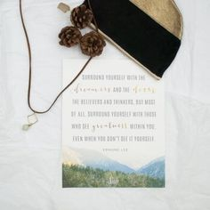 Holiday Print | Sseko Designs