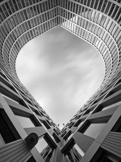 50 Amazing Examples of Architectural Photography – Tuts + Photography Articles - Architectural Styles Photography Articles, Urban Photography, Inspiring Photography, Interior Photography, Abstract Photography, Interior Architecture, Interior And Exterior, Interior Design, Repetition Art