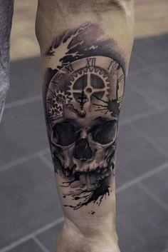 No Regrets Tattoo Studios - Cheltenham
