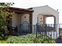 Villa für 5 Personen m²) in Badesi