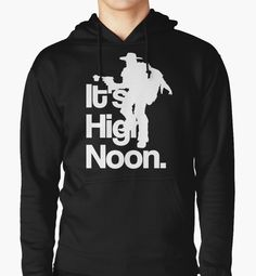 It's High Noon by RevolutionV