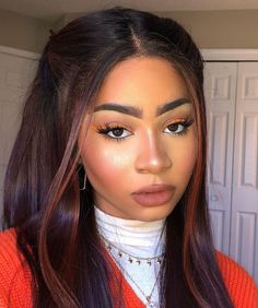 the glow is real! 🤩 @aliyqh⁠ wearing doin' the most kylight stick⁠ and individual lash trios ⁠✨ shop these every day favorites now on kyliecosmetics.com! 💕