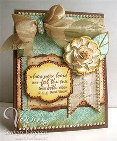 VLV - To Love and Be Loved by sunnysankari - Cards and Paper Crafts at Splitcoaststampers