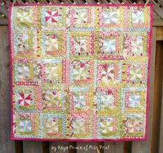 Miss Print: My Patterns and Tutorials