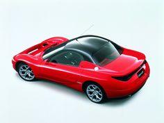 Mazda RX-01 1995