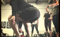 Day 44/360: Wolf Brigade Subversive Fitness...