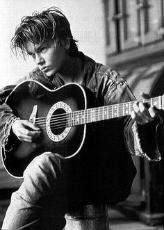 River Phoenix ..... R.I.P.  (born in Oregon, Madras (1970-1993). Actor and…