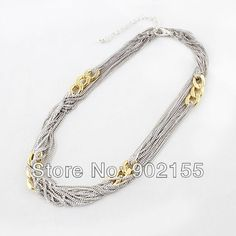 Collane Chain on AliExpress.com from $5.08