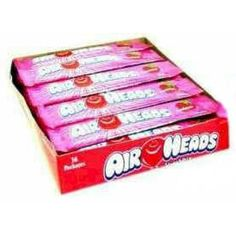 Airheads Strawberry 36 units