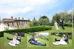 THOMAS & CATHERINE – WEDDING IN ITALY & SAN CRISPOLTO