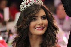 Miss Egyptملكة جمال مصر